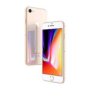 Apple iPhone 8 64GB Oro (Reacondicionado) 31PXiqD7hYL