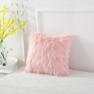Ojia Deluxe Home Decorative Super Soft Plush Mongolian
