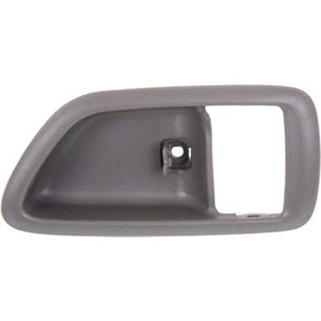 Gray =REAR Inside AVALON 00-04 // SEQUOIA 01-07 FRONT DOOR HANDLE LH