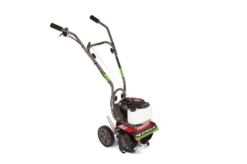 Earthquake 12802 MC440 Mini Cultivator with 40cc 4-Cycle Viper Engine by Earthquake