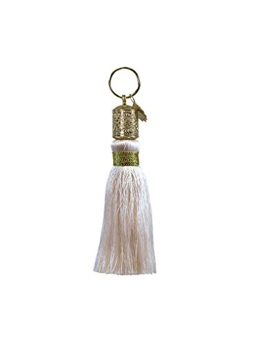 Papaya: Tassel Keychains (Bubbles) ()