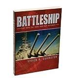 Battleship, Steven Curington, 1607251035