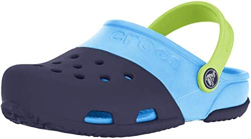 Crocs Kids Boys and Girls Electro II Clog