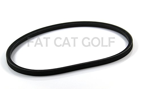 - EZGO 1980-1994 2 Cycle 2008 to Current Golf Cart with Kawasaki Engine Starter Generator Belt