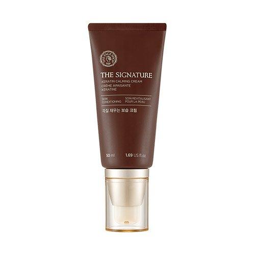 Keratin Face Cream - 3