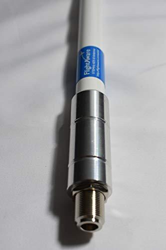 FlightAware 978 MHz ADS-B Antenna - 66 cm / 26 in by FlightAware (Image #1)