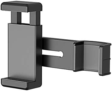 Smartphone Fixing Clamp 1/4 Inch Holder Mount Bracket For Dji Osmo ...