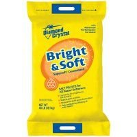 Bag Of Salt Water Softener - 8