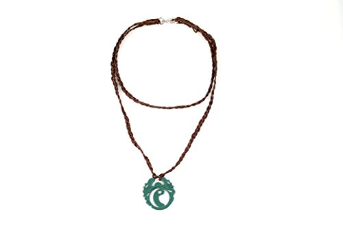 Lara Croft Necklace]()