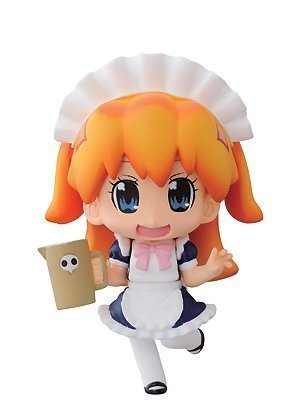 - More lottery Evangelion third impact H Award Petit Eva best! Maid cafe Hen Asuka in @ SCHOOL COLLECTION ~ school festival (japan import) by Banpresto