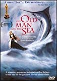 The Old Man and the Sea (Animated Region 2 DVD) Hungarian Edition with English 2.0 Audio