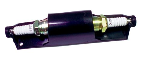 SPARE PLUG JACK 'P/C', Manufacturer: NACHMAN, Manufacturer Part Number: 12-115-AD, Stock Photo - Actual parts may vary.