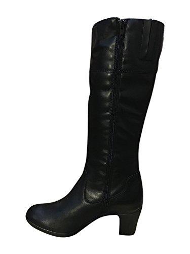 Stiefel Schwarzen Schakal, Schwarz Schwarz schwarz