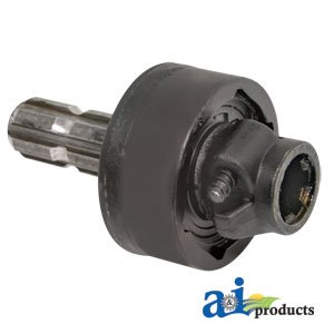 A&I Products QD Overrunning Coupler Replacement for Case-IH Part Number 51A100