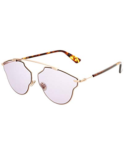 SOREALPOP POP HAVN sol 06J REAL Gafas GOLD DIOR U1 de Dior SO UcTpdfgPUq