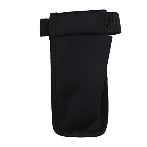 - SUPVOX Adjustable massage oil waist holster massage lotion bottle bag essential oil protect case for spa salon