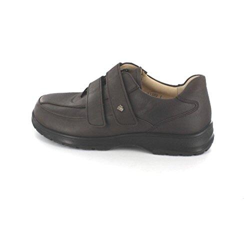 FINNCOMFORT Hannover 1196270023Hombre Zapatillas Marrón - marrón
