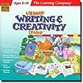 Ultimate Writing & Creativity Center Network Version - 50 Users