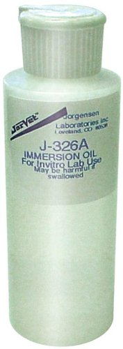 Immersion Magnification Oil - Immersion Oil 120Ml