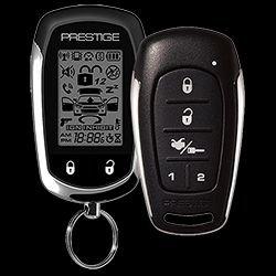Audiovox APS997E Remote (Audiovox Remote Car Starter)