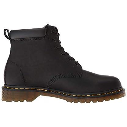Dr. Marten's 939 Ben, Unisex-Adult Boots 6