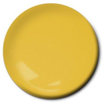 Italian Camo Yellow 3 1/2oz Polly Scale