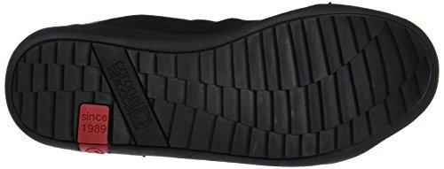 Coronel Tapioca Damen T1065-1 Brogues Black (Schwarz)