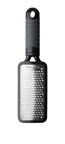 Microplane Not COARSE Grater MfrPartNo 44001, Black