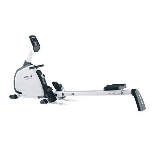 Kettler Home Exercise/Fitness Equipment: Stroker Rower and Multi-Trainer Machine