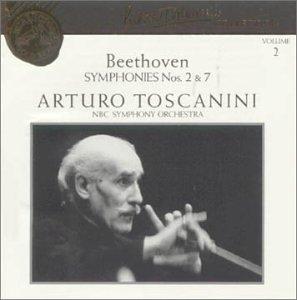 toscanini beethoven symphonies - 7