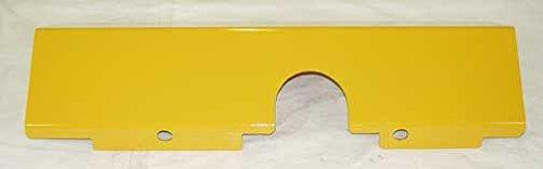 T172588 Cover, L/H Made to fit 450H Long Track & LGP, 550H, 450J Long Track & LGP, 550J