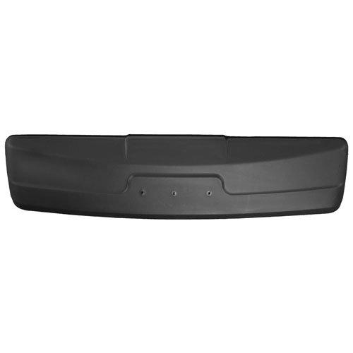 EZGO 27164G01 Black Cowl Cap