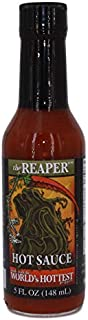 product image for Smokin Ed's The Reaper Hot Sauce