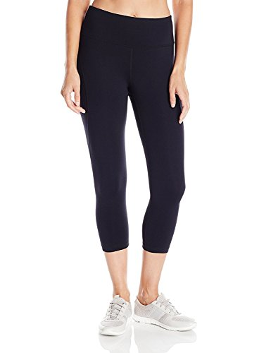 薬局没頭する船外SHAPE activewear Women's s Capri Black Small [並行輸入品]