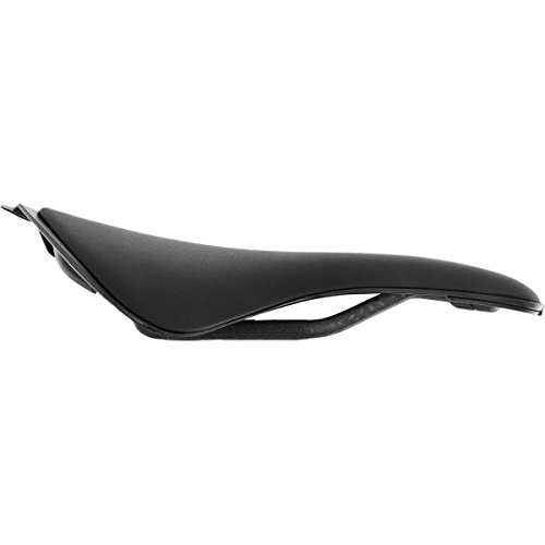 Fizik Aliante R1 Versus EVO Performance Bike Saddle, Black, ()