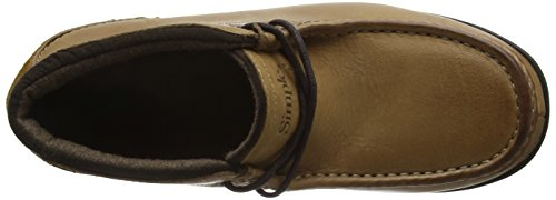 Simple Herren Allagash Sneakers Braun (Brown 200Brown 200)