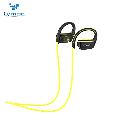 LYMOC Swimming Bluetooth Headphone
