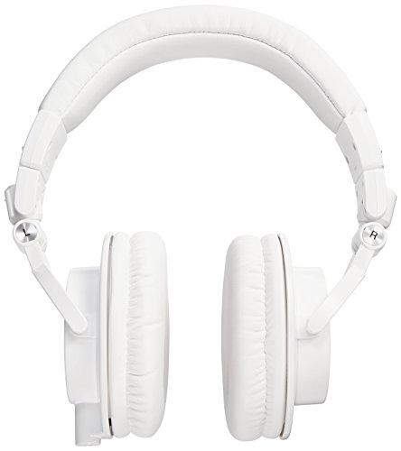 Audio-Technica ATH-M50xWH  Headphones