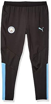 PUMA Men's Manchester City MCFC Training Pants