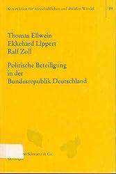 Politische Beteiligung in der Bundesrepublik Deutschland