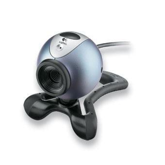 logiciel logitech quickcam messenger
