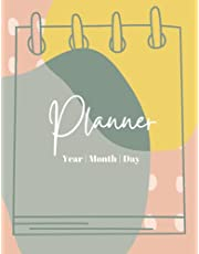 Planner: Year | Month | Day