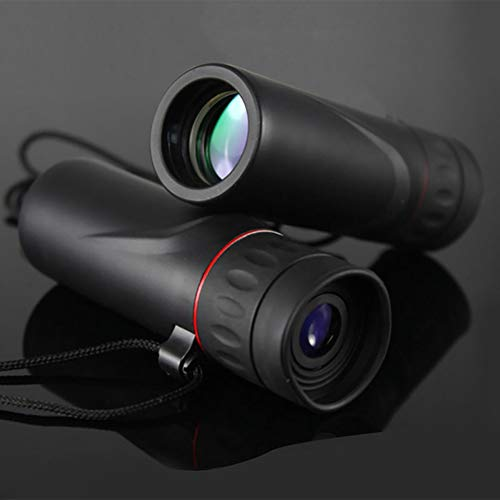 ZX101 10x25 Night Vision Monocular Telescope Binoculars Zooming Focus Green Film Arrive Before Christmas