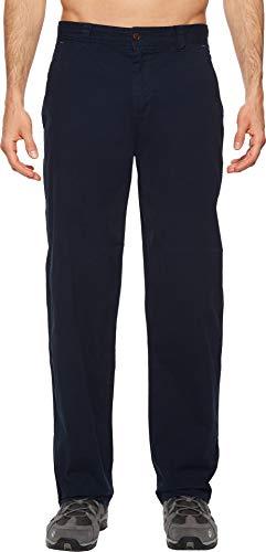 Woolrich Men's Vista Point Eco Rich Pant, Deep Indigo, 38W x 30L
