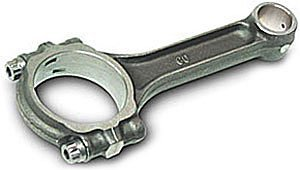 Scat 26000P Pro Stock I-Beam Connecting Rods Small Block Chevy Length: 6.000