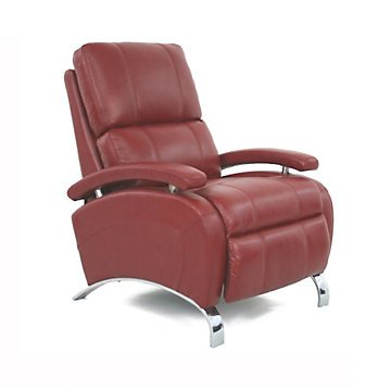 Barcalounger Oracle II Leather Recliner