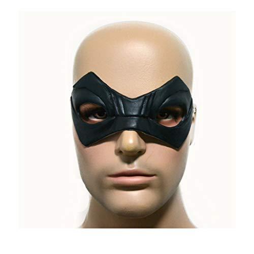 The Umbrella Academy Latex Eye Mask Halloween Movie&TV