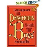 Paperback Dangerous Book for Boys (2007 publication) Book