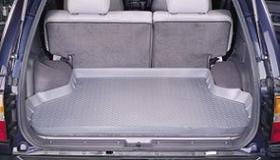 Beautiful Husky Liner Cargo Liner For 2003   2005 Honda Pilot
