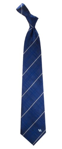 University of Kentucky Oxford Silk Tie